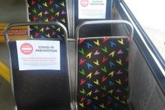 Semnalistică transport în comun_scaun autobuz