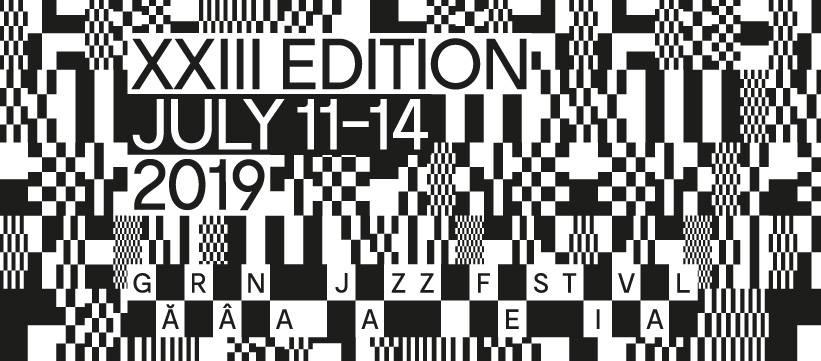 Ediția XXIII, 11-14 iulie 2019, Gărâna Jazz Festival