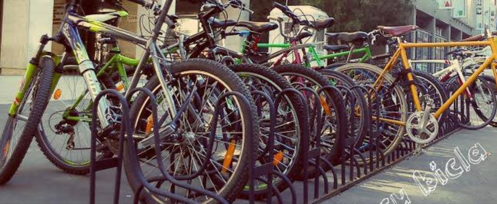 Legea Bicicletei